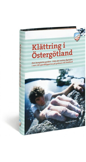 Calazo Klättring i Östergötland
